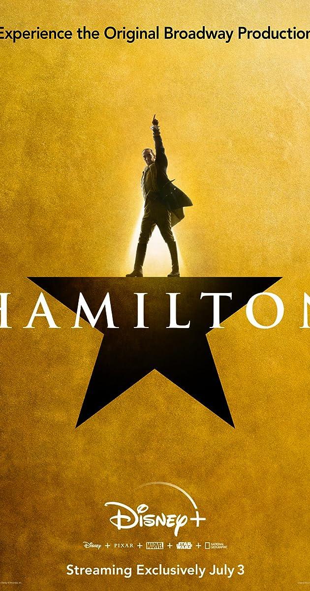 Hamilton (2021) Subtitles