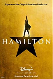 Download Hamilton (2020) Movie