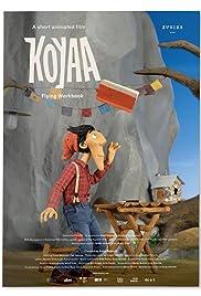 Koyaa: Flying Workbook Poster