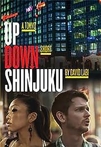 Watch hd movie Up Down Shinjuku by [480x640]