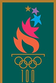 Atlanta 1996: Games of the XXVI Olympiad Poster