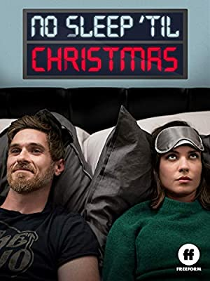 No Sleep 'Til Christmas (2018)