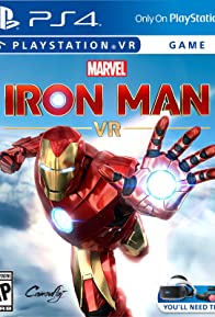 Primary photo for Marvel's Iron Man VR
