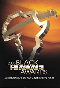 Primary photo for The Black Movie Awards