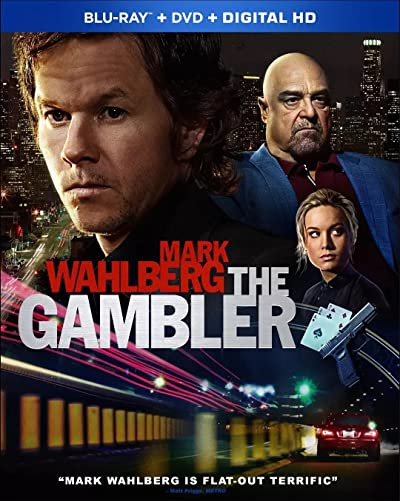 The Gambler 2014 Dual Audio Hindi Bluray Movie Download