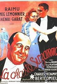 La chaste Suzanne Poster