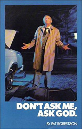 Don't Ask Me, Ask God (1984)