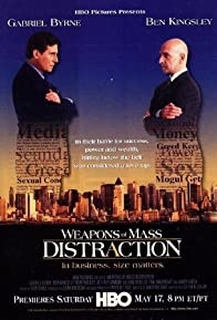 Primary photo for Weapons of Mass Distraction