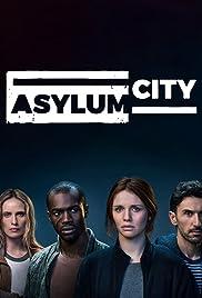 Asylum City Poster