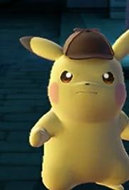 Detective Pikachu Gameplay Tv Series 2018 Imdb