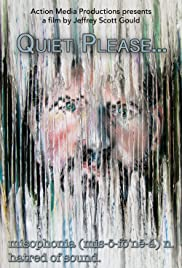 Quiet Please... Poster