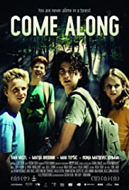 Come Along Poster