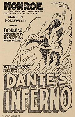 how long is dantes inferno book