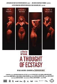 Primary photo for Ecstasy