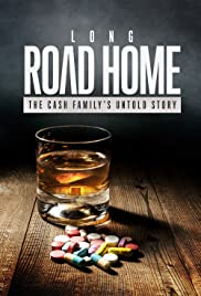 Long Road Home: The Cash Family's Untold Story Poster