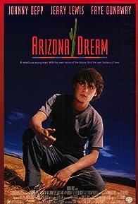 Primary photo for Arizona Dream