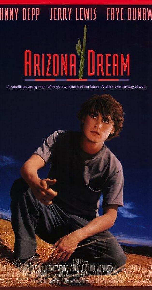 Arizona Dream (1994) Subtitles