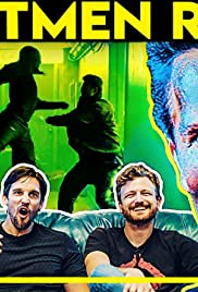 Stuntmen React To Bad & Great Hollywood Stunts 6 Poster