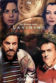 Branislav Lecic, Dragan Nikolic, Katarina Radivojevic, and Maja Sabljic in Lavirint (2002)