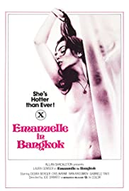 Emanuelle in Bangkok (1976) Poster - Movie Forum, Cast, Reviews