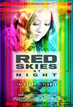 Primary image for Red Skies at Night: The Story of Flower