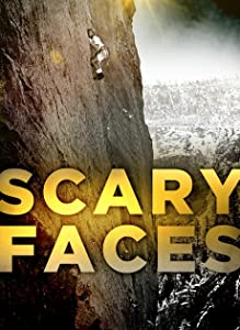 New movies dvdrip download Scary Faces [720