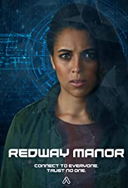 Redway Manor Poster
