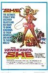 The Vengeance of She (1968)
