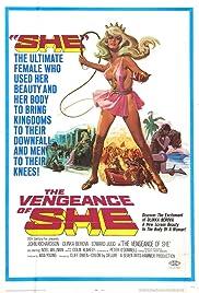 The Vengeance of She (1968) 1080p