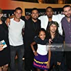 """SVA NYC Theater premiere of feature film """"The Land"""" Nadia's character is Stacey"""