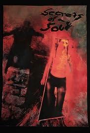 Secrets of a Soul Poster