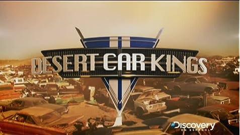 Desert Car Kings Tv Series 2011 Imdb