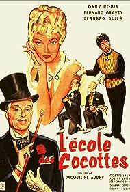 L'école des cocottes (1958)