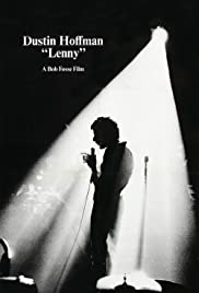 Lenny Poster