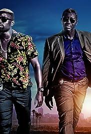 Sakho & Mangane Poster