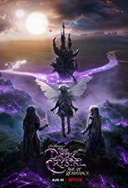 Download NetFlix The Dark Crystal: Age of Resistance S01 Complete | Dual Audio [Hindi + English] | Web-DL 480p [1.5GB] || 720p [3.9GB]
