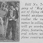 Buddy Boles, Malcolm Hutton, Billy Lee, Henry 'Spike' Lee, and Carl 'Alfalfa' Switzer in Reg'lar Fellers (1941)