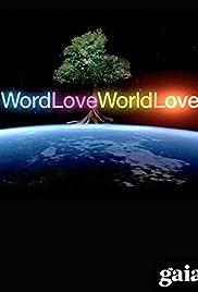 WordLoveWorldLove Poster