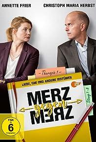 Primary photo for Merz gegen Merz