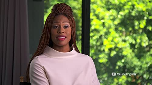 Weird City: Laverne Cox Lives In A Smart House