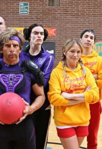Primary photo for Play Dodgeball with Ben Stiller