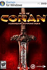 Age of Conan: Hyborian Adventures (2008)