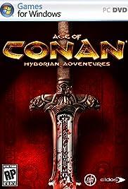 Age of Conan: Hyborian Adventures(2008) Poster - Movie Forum, Cast, Reviews