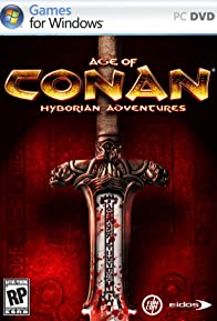 Primary photo for Age of Conan: Hyborian Adventures