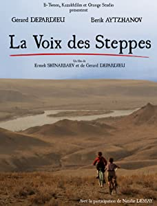 Direct downloads psp movies La voix des steppes [h.264]