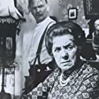 John Mills and Marjorie Rhodes in The Family Way (1966)