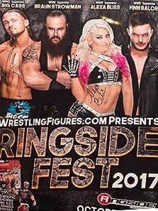 WWE at Ringside Fest (2017 Video)