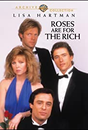 Roses Are for the Rich Poster