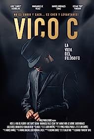 Luis A. Lozada Jr. in Vico C: La Vida Del Filósofo (2017)