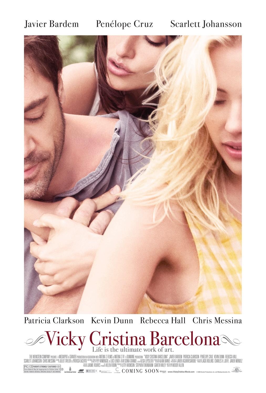 Vicky Cristina Barcelona (2008) BluRay 480p, 720p & 1080p